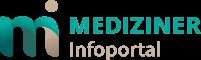 Mediziner Infoportal – Private Krankenversicherung | Betriebshaftpflicht | Berufsunfähigkeit |  Altersvorsoge Logo